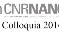 Please find in the followingthe program of the NANO Colloquia. Weremind that these are seminars […]