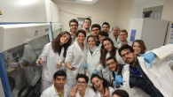 It has been just concluded the cleaning day in the lab 1.11. Ilaria Tonazzzini organized […]