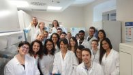 It has been just concluded the cleaning day 2017 in the lab 1.11. Ilaria Tonazzzini […]