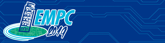 22nd Microelectronics and Packaging Conference (EMPC-2019) & Exhibition The best of microelectronics packaging and interconnection […]
