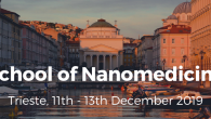 "Dear speakers, Please find with the present the announcement of the next ""Nanomedicine School"". The […]"